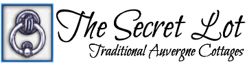The Secret Lot Logo